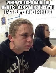 Adele Meme - adele