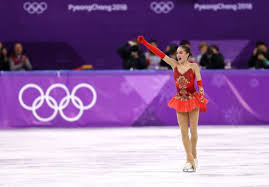 medal gold hair products zagitova wins figure skating gold medal at 2018 winter olympics