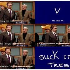 Suck It Trebek Meme - suck it trebek by draven12 meme center