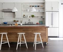 wheels for kitchen island kitchen islands on wheels coredesign interiors