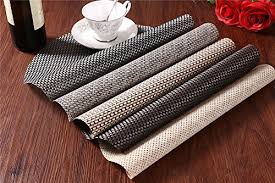 dining room placemats pvc insulation dining room placemat dining room placemats for