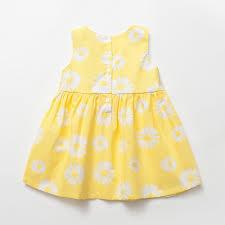 aliexpress com buy girls summer dress toddler cotton daisy