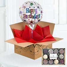 free balloon delivery balloons in a box gift free uk delivery flying flowers