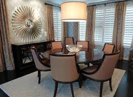 latest dining room ideas round table with dining room ideas round