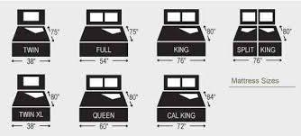 King Bed Sizes Leggett U0026 Platt S Cape 2 0 Adjustable Base