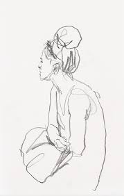 drawings u2013 peter mennim