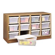 Modular Desk Organizer Saf9452mo Safco Modular Supplies Organizer By Safco Products