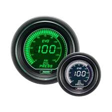 amazon com oil pressure gauges automotive