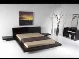 Modern Bed Frame Modern Beds Showroom Los Angeles