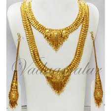 wedding necklace designs gold bridal jewelry sets india gallery of jewelry