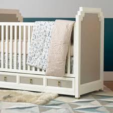 modern baby bedding dwellstudio