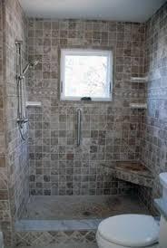Schluter Corner Bench Tiled Shower Niche With Schluter Trim Tile Projects Pinterest