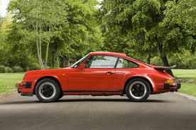 you can buy james may u0027s 1984 porsche 911 at auction