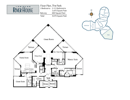 las olas river house floor plans wood floors