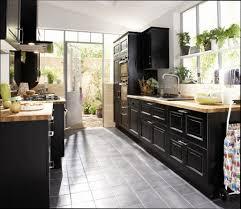 cuisine taupe mat cuisine noir mat et bois luxury cuisine taupe et bois gallery