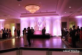 dj wedding cost wedding draping cost