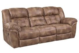 Homestretch Reclining Sofa Homestretch Padre 129 30 15 Almond Reclining Sofa Great American