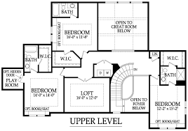 blog floor plan of the month