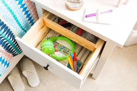 How To Organize Nightstand 19 Bedroom Organization Hacks To Kickstart Your Spring Cleaning
