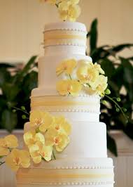 47 best wedding cakes by flower and flour images on pinterest