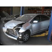 toyota prius parts used 2006 toyota prius parts car silver with gray interior 4