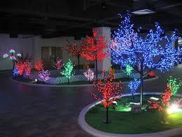new design color change led tree light mxg ct 6912l mxg china