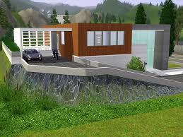 Modern Hill House Designs Gox35 U0027s Modern Hill House