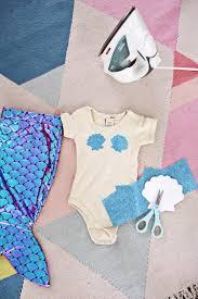 mother daughter mermaid costume diy u2013 a beautiful mess