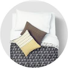 Comforter Comtable Target Teen White by Threshold Bedding Target