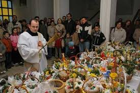 easter a major christian festival