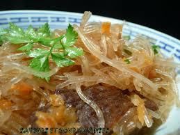 cuisiner vermicelle de riz saveurs et gourmandises vermicelles de riz sautés aux saveurs épicées