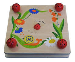 flower press flower press montessori child