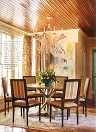 Southern Dining Rooms by Southern Cottage Summer 2016 Niermann Weeks