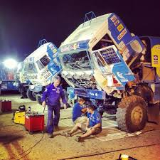 29 dakar images staging chile offroad