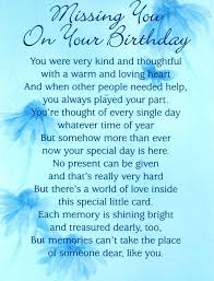 happy birthday quotes for people in heaven