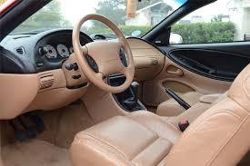 1994 Mustang Gt Interior 1994 Ford Mustang Cobra Svt Convertible 202154