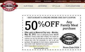 coupons boston thanksgiving deals 2018