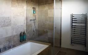 travertin fliesen noce multicolor geschliffen günstig kaufen - Badezimmer Fliesen G Nstig