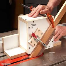 10 dirt simple woodworking jigs you need family handyman