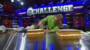 Halloween Cake Competition by Food Network Challenge S13e07 Lion King Cakes Hdtv Mw Xvid Video