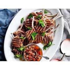 Tasty Dinner Party Recipes - best 25 lamb cutlets recipe ideas on pinterest recipes with