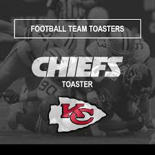 Sports Toasters American Football Conference West Football Team Toasters Afc West
