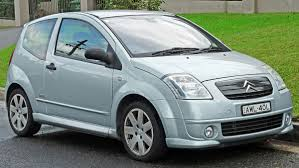 old citroen citroën c2 wikipedia