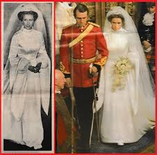 princess anne was princess leia s white gown inspired by princess anne s 1973