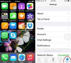 apple update wallpaper how to change chat wallpaper in whatsapp on iphone
