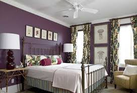 Purple And Orange Bedroom Stylish Fall Color Schemes For Interior Design And Decorating