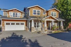 Two Story Craftsman Custom Built Craftsman Style Two Story Home In Desirable West Of