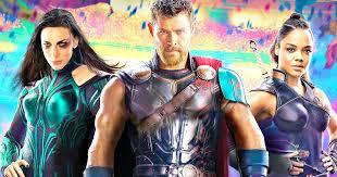 Thor Ragnarok Thor Ragnarok S Still A Hela Time At Home Dhtg