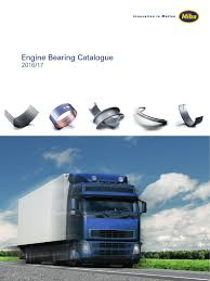 bearing catalogue