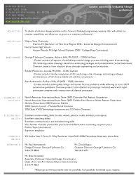 Industrial Design Resume Examples by Patrick Kelly Exhibit Designer Intro U0026 Resume